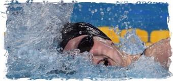 55,64 секунды — новый мировой рекорд Сары Шестрем
