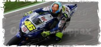 7-кратный чемпион MotoGP Росси готов одолжить байк Хэмилтону