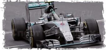 -0,076 секунды — Росберг выиграл квалификацию Гран-при Японии