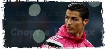 €1 млрд — такую цену назначил ФК «Реал» за Роналду