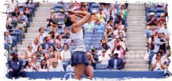 1-я и 2-я ракетки WTA синхронно покинули US Open 2015