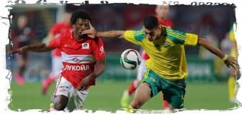 1-ю победу в сезоне одержала «Кубань»