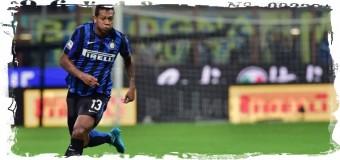 1:0 — «Интер» взял верх в миланском дерби