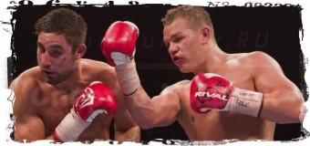 12 раундов затратил Чудинов на защиту титула чемпиона WBA