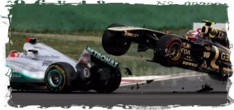 14-й этап Формулы-1 пройдёт с усиленными мерами безопасности