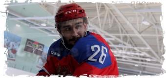 2-3 дня хоккеист Вячеслав Войнов взял на раздумья