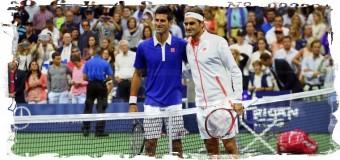 2-й раз в карьере Новак Джокович выиграл US Open