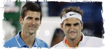 2 сильнейших теннисиста АТР сошлись в финале US Open 2015