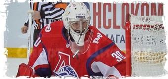 269 минут и 19 секунд без пропущенных шайб — новый рекорд КХЛ