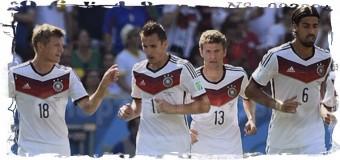 3:1 — Германия переиграла Польшу и возглавила Группу D