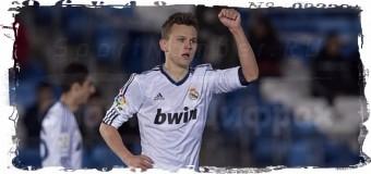 «+3» очка и «-3» футболиста — арифметика 1-го тура ЛЧ для «Реала»