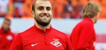 3 сентября и новость о том, что Мовсисян может перейти в английский клуб