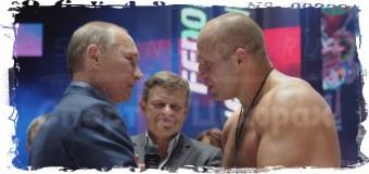 31 декабря Емельяненко проведёт свой 1-й бой после возвращения в ММА