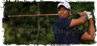 39-летний гольфист Тайгер Вудс не будет играть до конца года