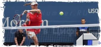4-й круг US Open 2015 ожидает Екатерину Макарову