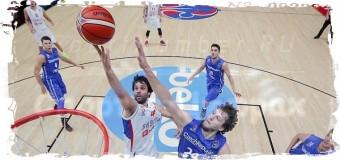 4 участника полуфиналов Евробаскета-2015 определились