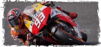 4-ю победу в текущем чемпионате MotoGP одержал Марк Маркес
