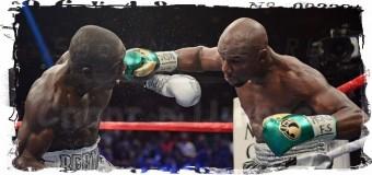 49-ю победу одержал боксёр Флойд Мэйуэзер