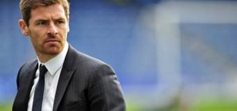 6 игр придется пропустить тренеру Андре Виллаш-Боаше