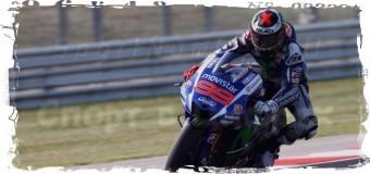 6-й раз в сезоне Хорхе Лоренсо выиграл этап MotoGP