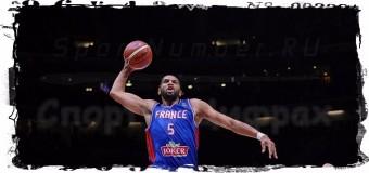 81:68 — Франция переиграла Сербию и выиграла «бронзу» Евробаскета-2015