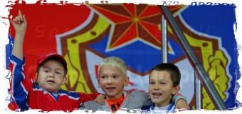 1:3 — «Йокерит» бит дома, ЦСКА упрочил лидерство в КХЛ