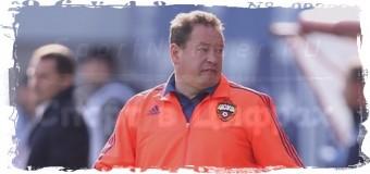 1-й раз Слуцкий в роли тренера ЦСКА обыграл «Динамо»