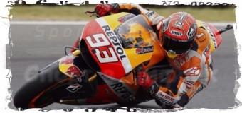 16-й этап MotoGP стал победным для Марка Маркеса