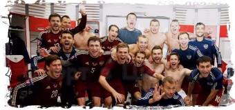 18 из 24 участников Евро-2016 определились