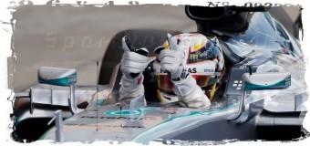 2-кратным победителем Гран-при России стал Льюис Хэмилтон