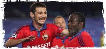 3:2 — ЦСКА выиграл, Акинфеев вновь пропустил