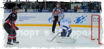 5-й матч кряду ХК «Сибирь» решает исход встречи по буллитам