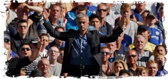 5-кратные чемпионы Англии пока доверяют Жозе Моуринью