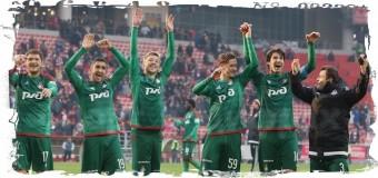5-очковое отставание от ЦСКА сохранил «Локомотив»