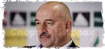 52-летний Станислав Черчесов возглавил «Легию» (Польша)