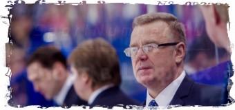 57-летний Игорь Захаркин официально возглавил «Салават Юлаев»