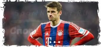 9 побед кряду на старте сезона одержала «Бавария»