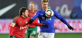 2-2 – результативная ничья в московском дерби