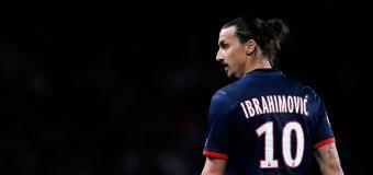 10 ноября. Ибрагимович считает «Милан» лучшим клубом в своей карьере
