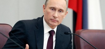 11 ноября Владимир Путин проведет плановое собрание по Олимпиаде