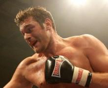 2-й бой Фьюри против украинского боксера