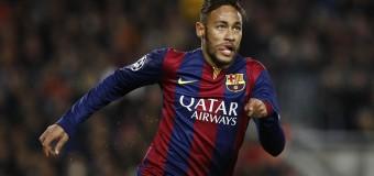 90 миллионов евро за Неймара предложил «Реал»