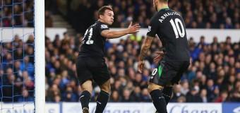 3:4 – «Сток Сити» обыграл «Эвертон» в сумасшедшем матче