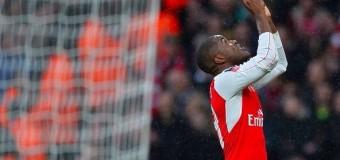 3:1 – «Арсенал» прошел «Сандерленд»