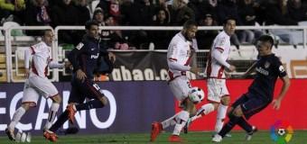 1:1 – «Атлетико» не смог переиграть «Райо Вальекано»