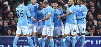 0:3 – «Манчестер Сити» переиграл «Норвич»