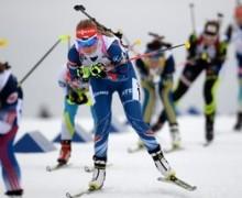 Биатлонистки из РФ остались без медалей