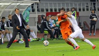 Букмекеры отмечают падение коэффициентов на победу Терека в матче против Урала