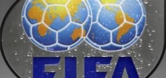 FIFA выделит более 450 миллионов долларов на подготовку в РФ ЧМ-2018