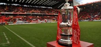 Кубок Англии: состоялась жеребьевка полуфинала